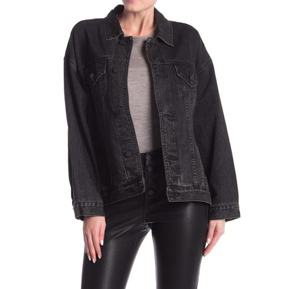Blank NYC Jackets & Blazers - NWT BLANKNYC Denim Jacket